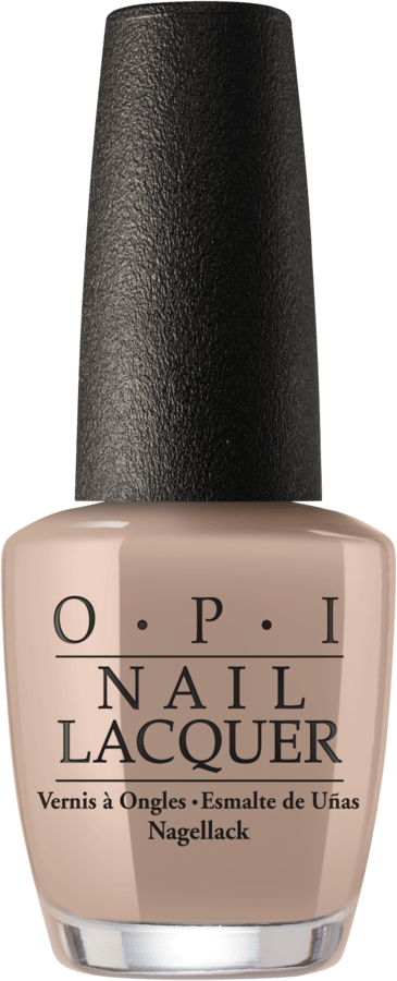 OPI Nagellack Coconuts Over OPI NLF89
