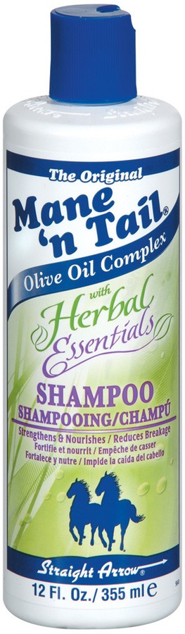 Mane 'n Tail® Herbal Essentials Shampoo 355 ml