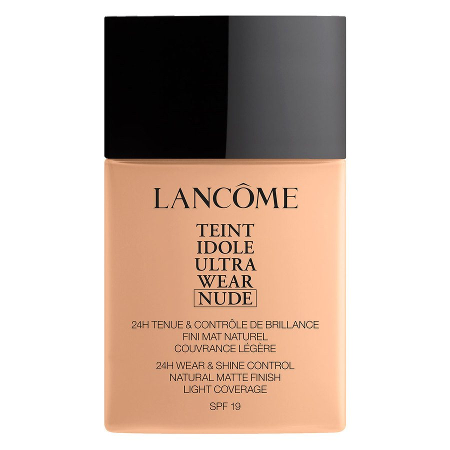 Lancôme Teint Idole Ultra Wear Nude 01 40 ml