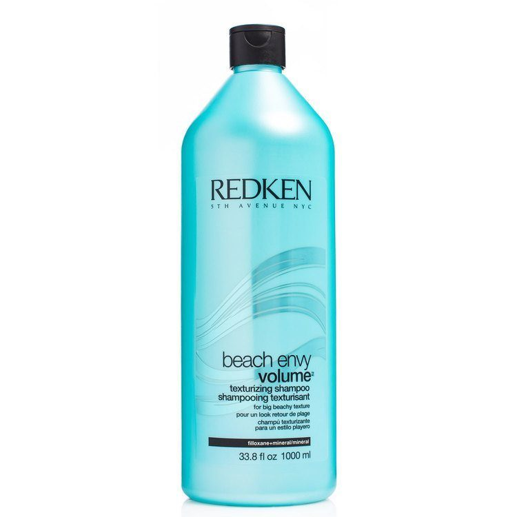 Redken Beach Envy Volume Texturizing Shampoo 1000 ml