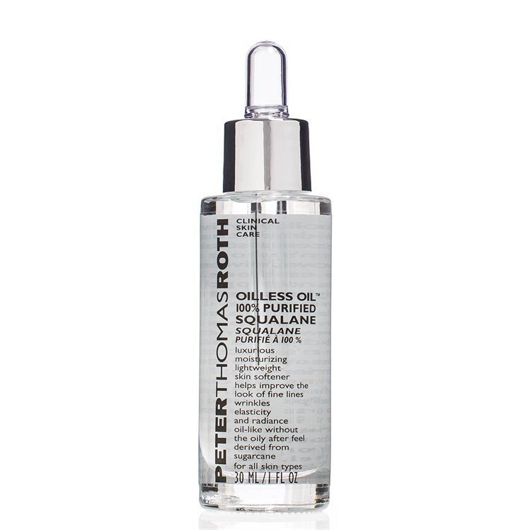 Peter Thomas Roth Oilless Oil 100% Purified Squalane 30ml