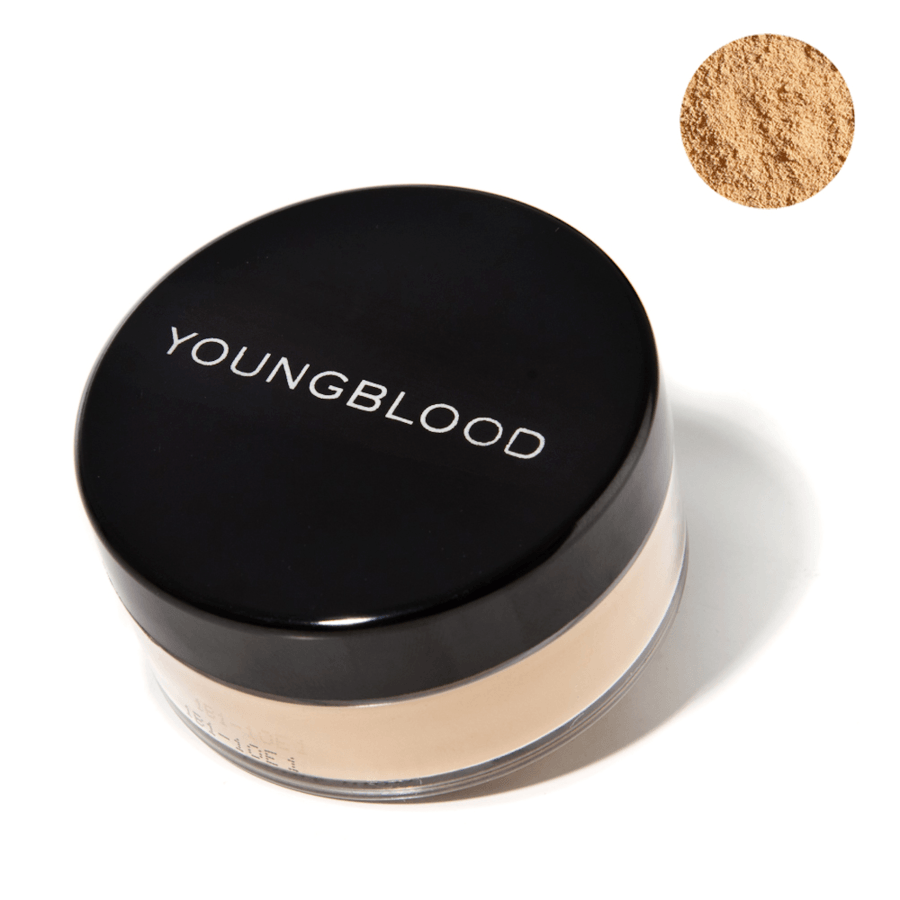 Youngblood Mineral Rice Setting Powder Dark 10 g