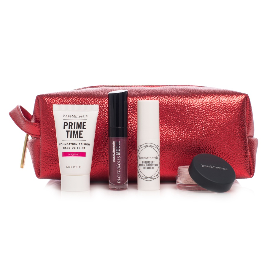 BareMinerals Holiday Rewards