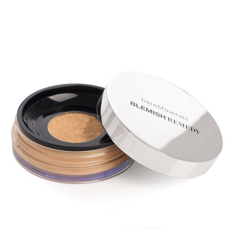 BareMinerals Blemish Remedy Foundation Clearly Silk 05 6 g