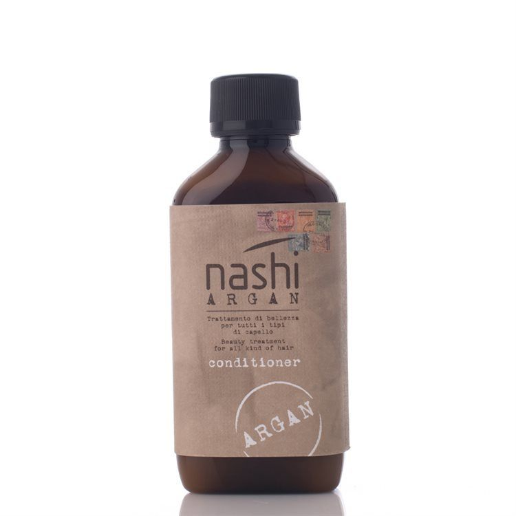 Nashi Argan Conditioner Beauty Treatment For All Kind Of Hair 200ml