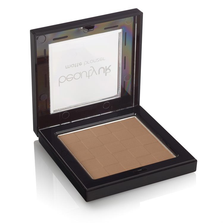 Beauty UK Matte Bronzer Nr. 2 Dark
