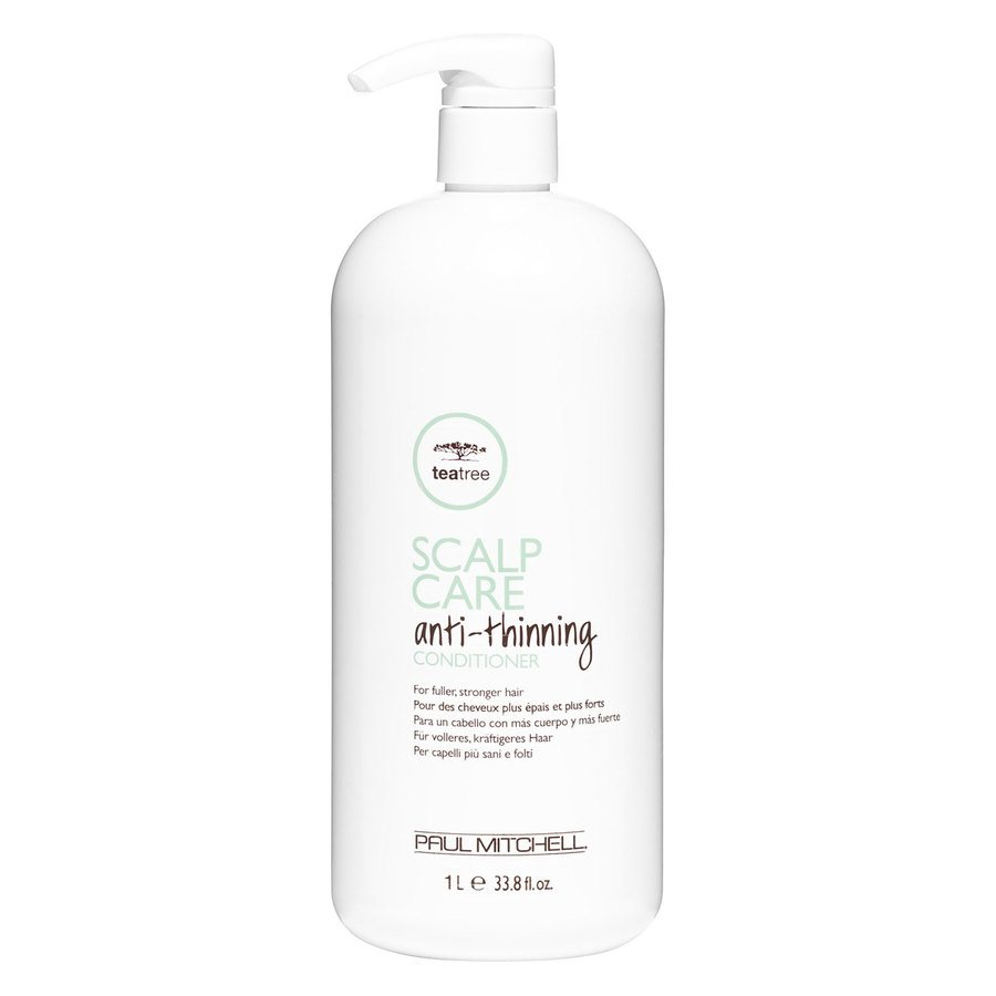 Paul Mitchell Tea Tree Anti-Thinning Conditioner 1000 ml