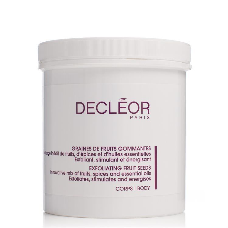 Decléor Exfoliating Fruit Seeds Body 500 g