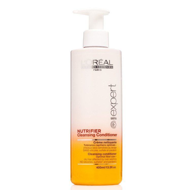 L'Oréal Professionnel Expert Série Nutrifier Cleansing Conditioner 400 ml