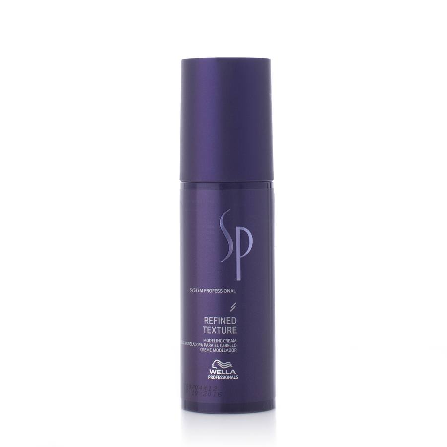 Wella SP Styling Refined Texture 75 ml