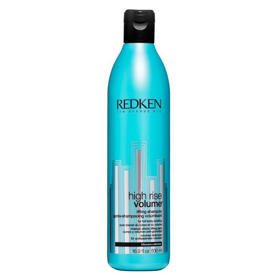 Redken High Rise Volume Lifting Shampoo 500 ml