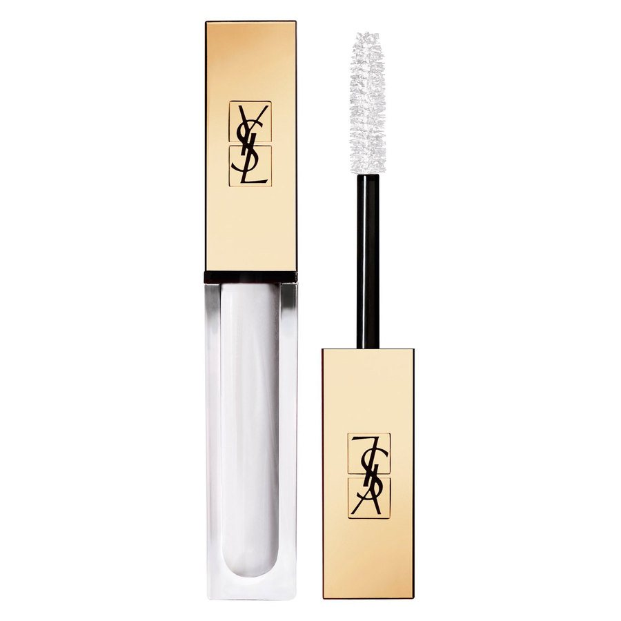 Yves Saint Laurent Vinyl Couture Mascara #0 Smudgeproof Top Coat
