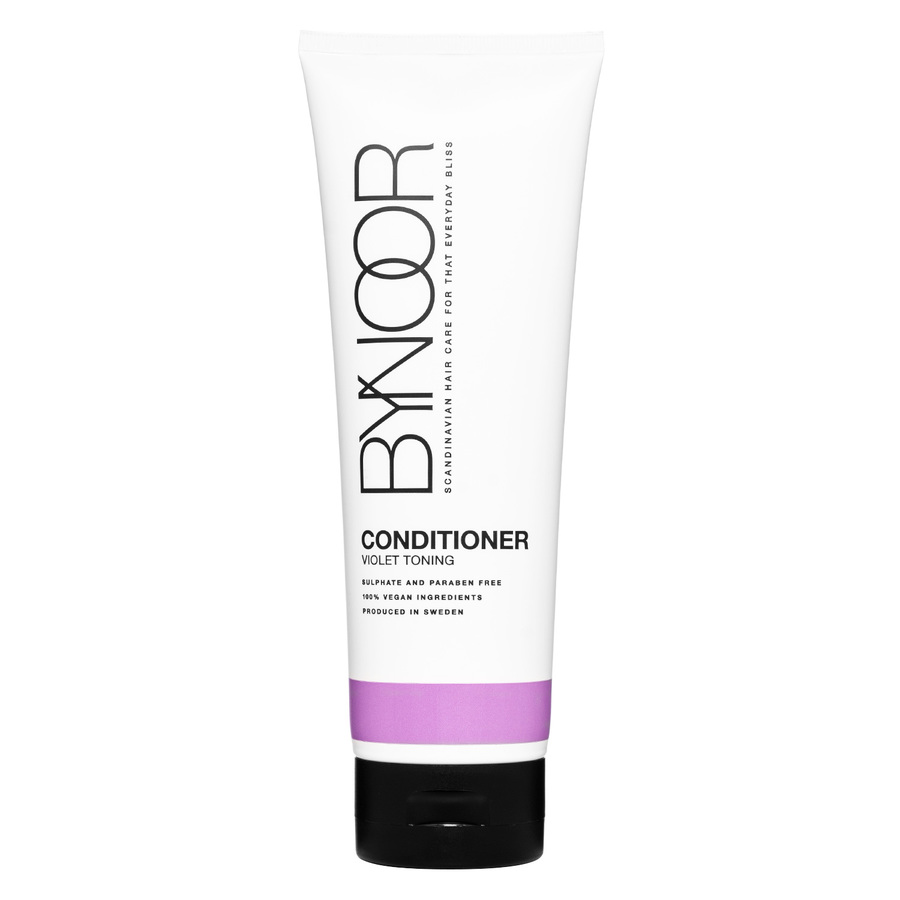 ByNoor Violet Toning Conditioner 250 ml