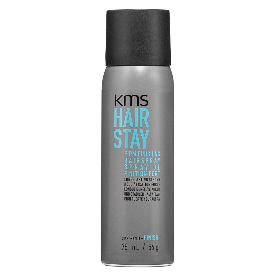KMS Hair Stay Firm Finishing Spray 75ml