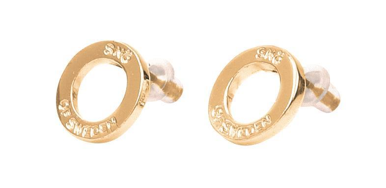 Snö of Sweden Hege Small Earring Gold