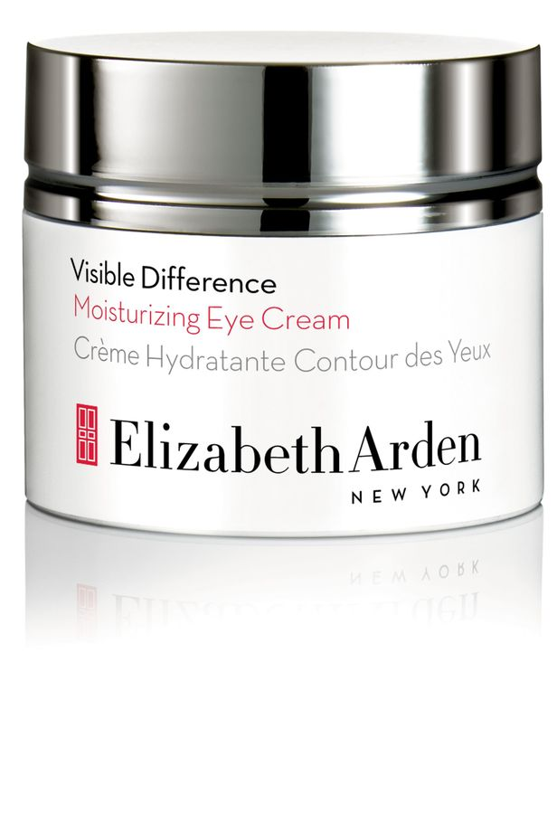 Elizabeth Arden Visible Difference Moisturing Eye Cream 15 ml