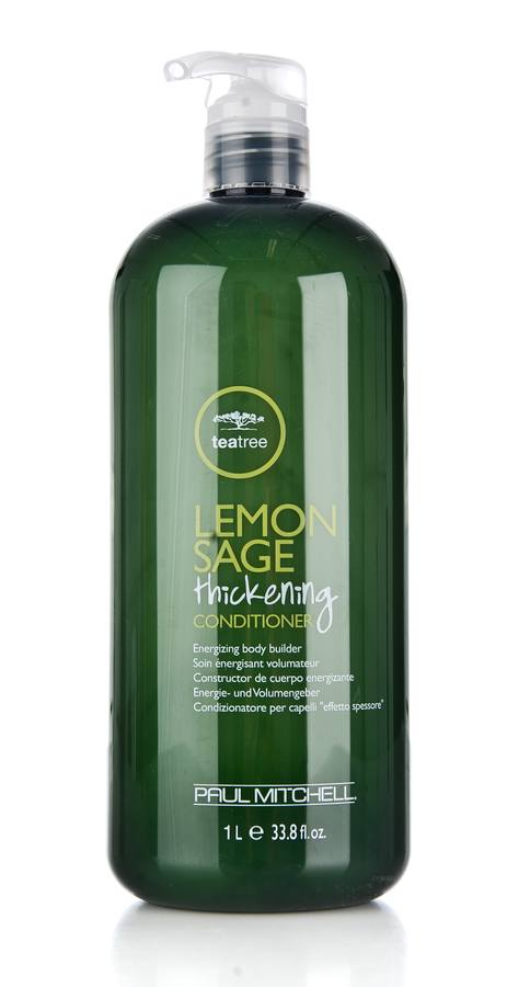 Paul Mitchell Tea Tree Lemon Sage Thickening Balsam 1000ml