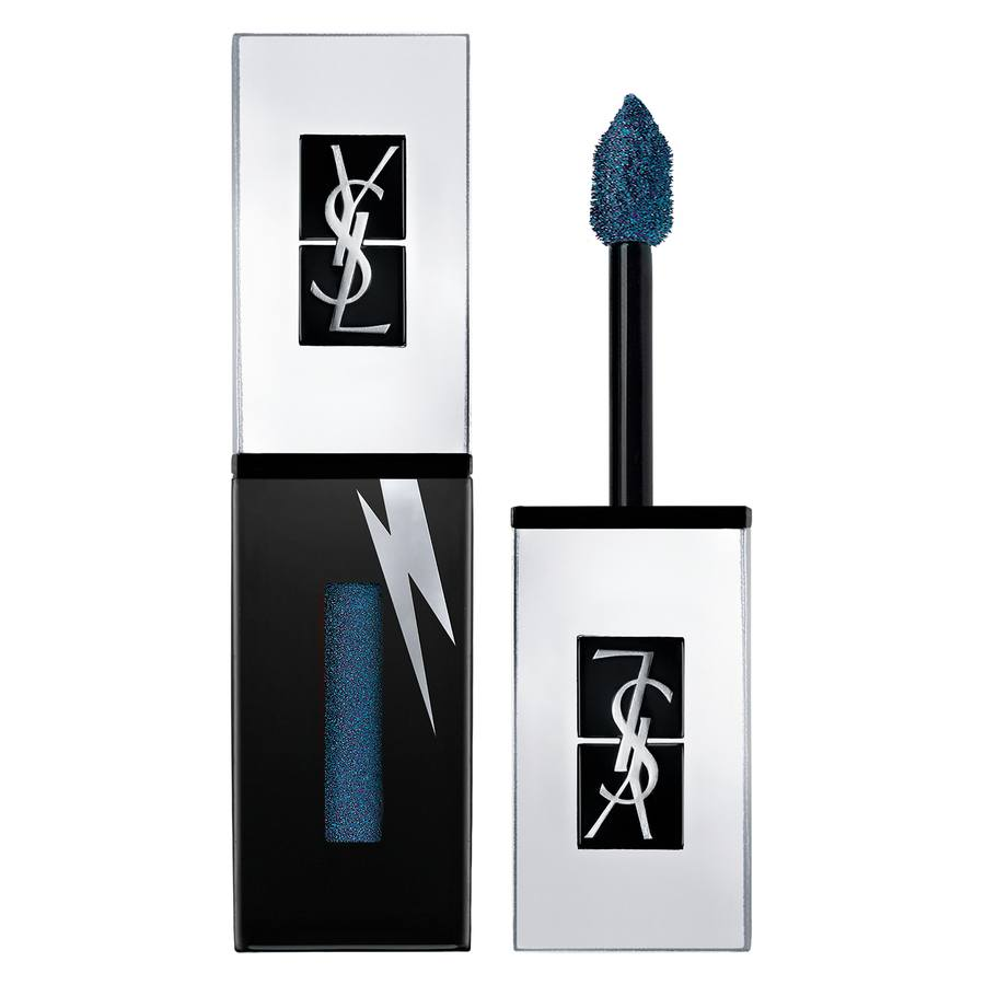 Yves Saint Laurent Vernis à Lèvres Holographics 508 Holograpic Black 6ml