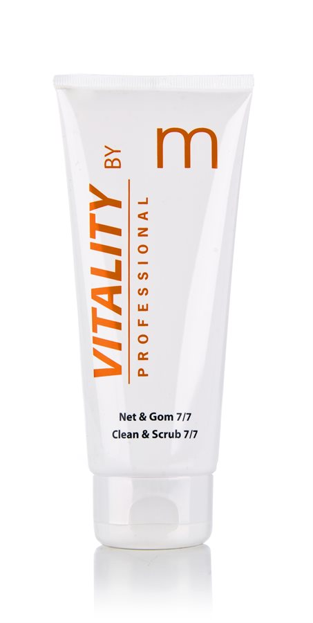 Matis Vitality By M Clean & Scrub 7/7 200 ml