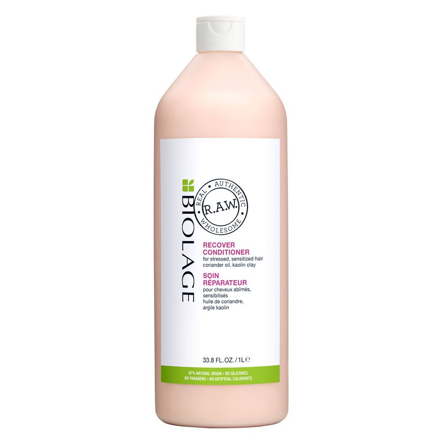 Biolage R.A.W Recover Conditioner 1000 ml