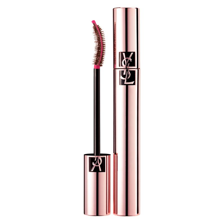 Yves Saint Laurent Volume Effet Faux Cils The Curler Mascara Brown 6,5 ml