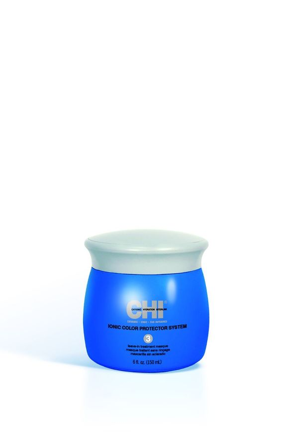 CHI Ionic Color Protector System Leave In Treatment Mask 150 ml
