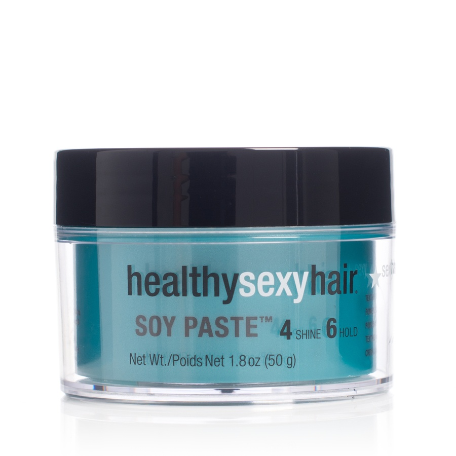 Healthy Sexy Hair Soy Paste Texture Pomade 50 g