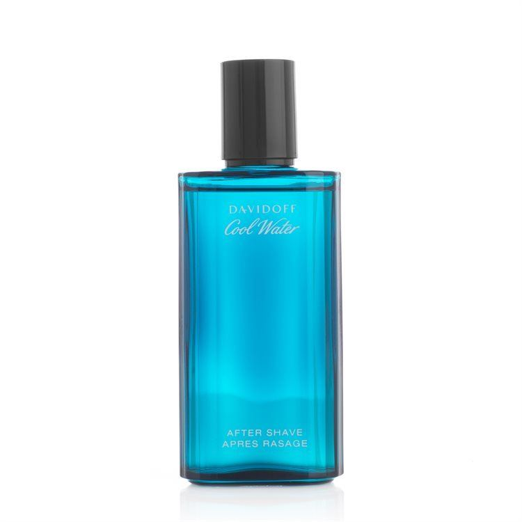 Davidoff Coolwater Homme Aftershave 75ml