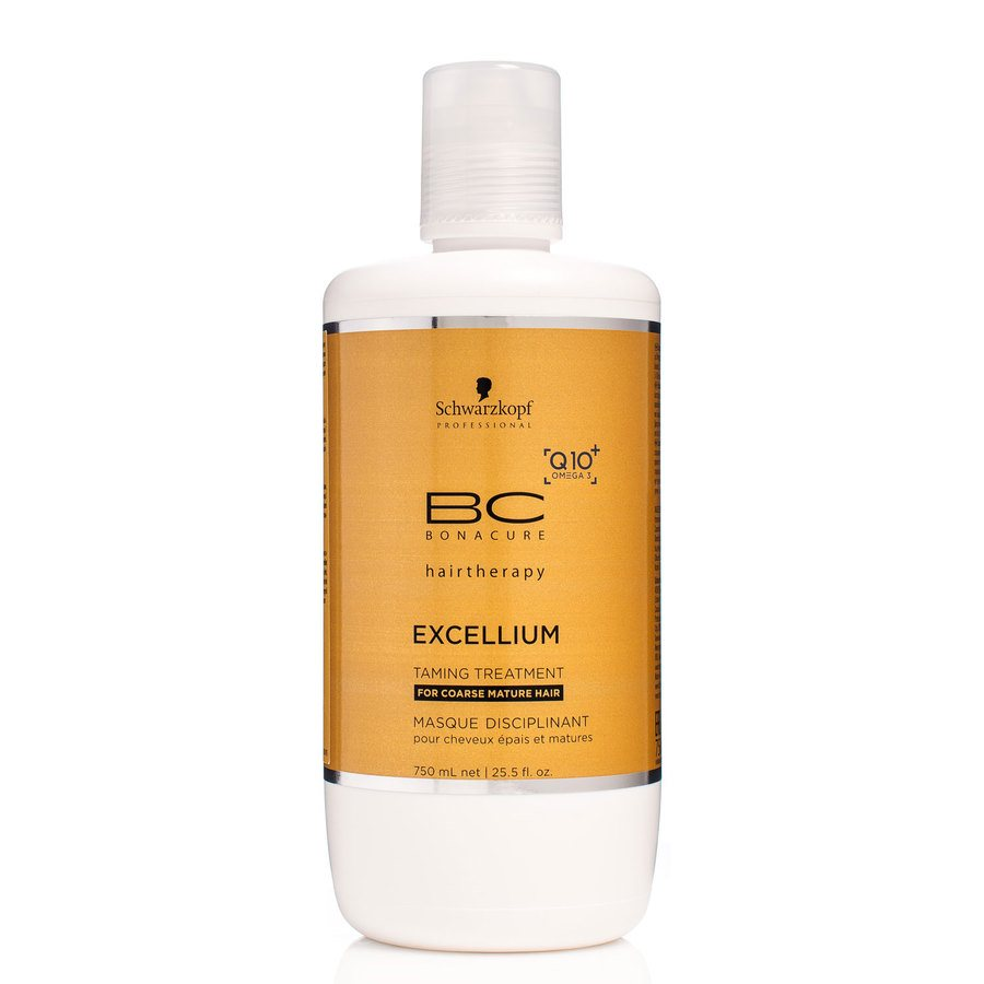 Schwarzkopf BC Bonacure Excellium Taming Treatment 750ml