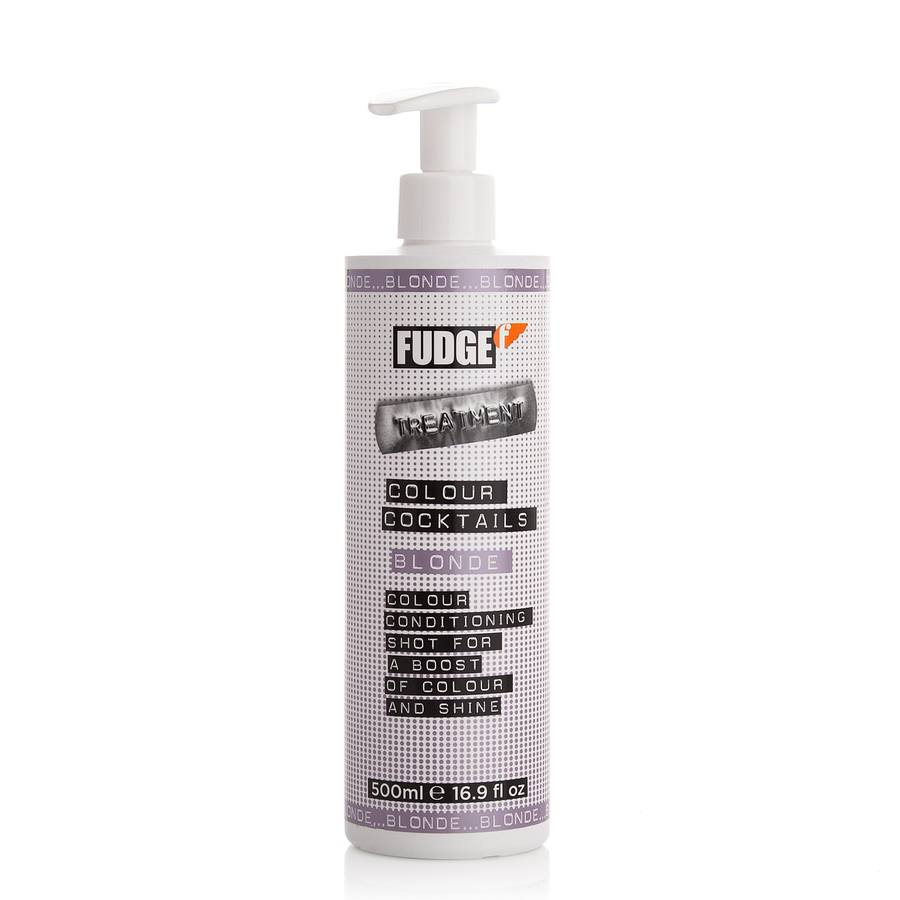 Fudge Colour Coctail Blonde 500 ml