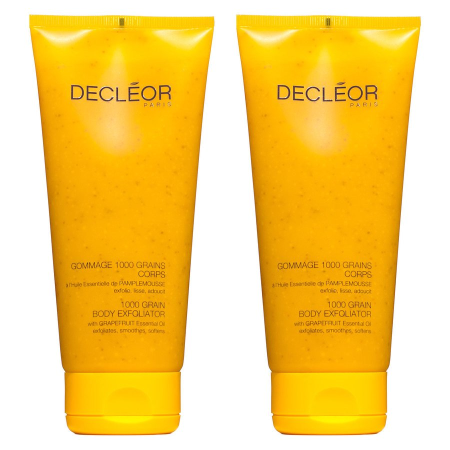 Decléor Sublime Body Prep Kit Exfolier 2 x 200 ml