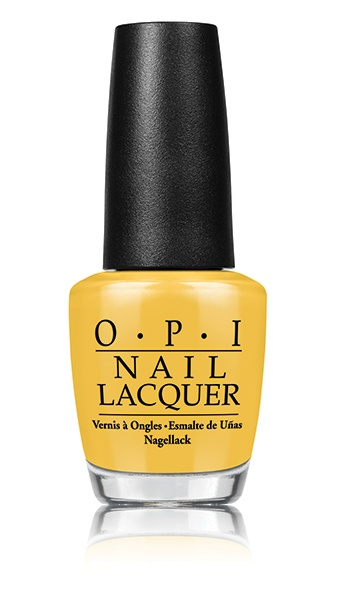 OPI Never A Dulles Moment NLW56