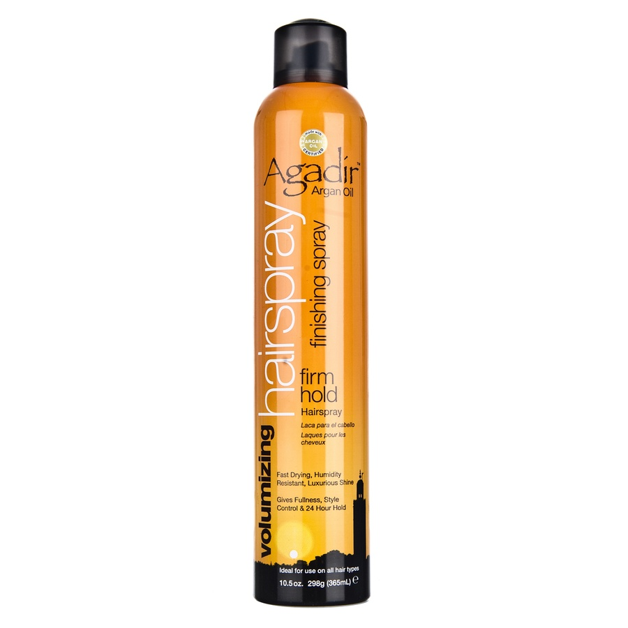 Agadir Argan Oil Volumizing Hairspray 365 ml