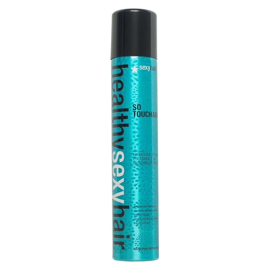 Healthy Sexy Hair Soy Touchable Hairspray 310 ml
