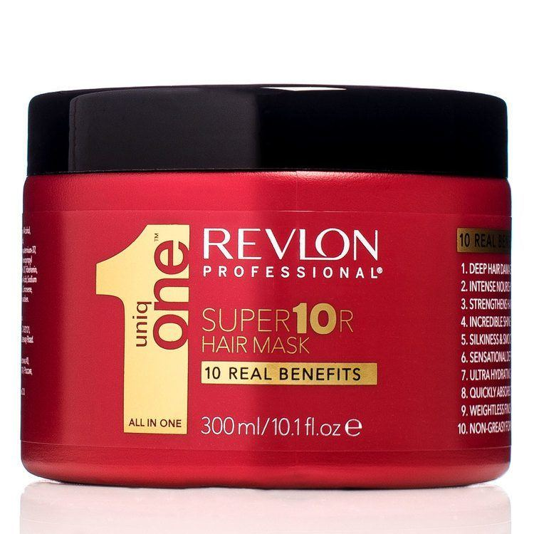 Revlon Professional Uniq One Super 10R Hair Mask 300 ml