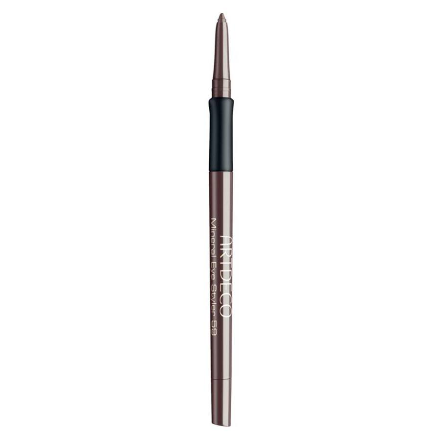 Artdeco Mineral Eye Styler #59 Mineral Brown