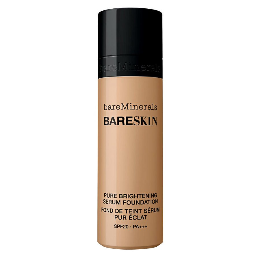 BareMinerals BareSkin Pure Brightening Serum Foundation SPF20 Bare Beige 08 30 ml