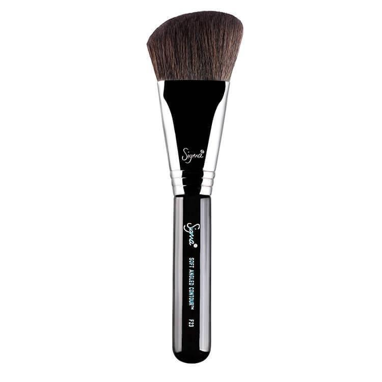 Sigma F23 – Soft Angled Contour™ Brush