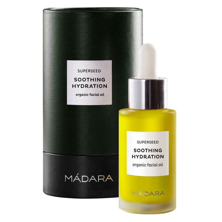 Mádara Superseed Soothing Hydration Beauty Oil 30ml
