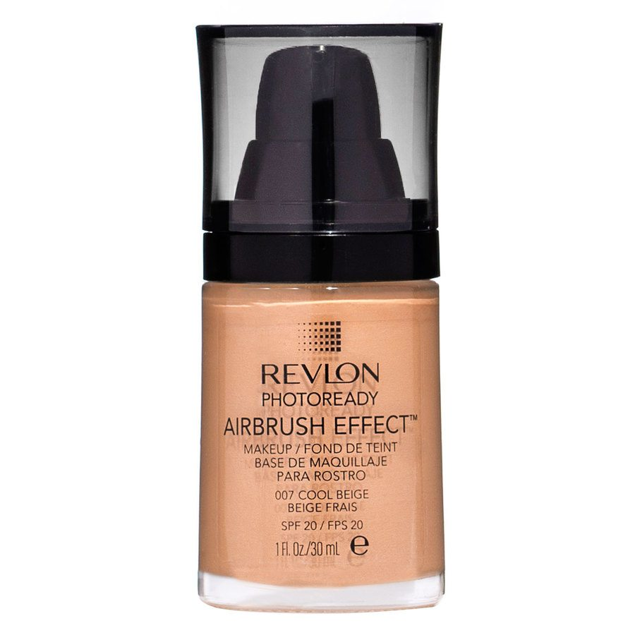 Revlon Photoready Airbrush Effect 007
