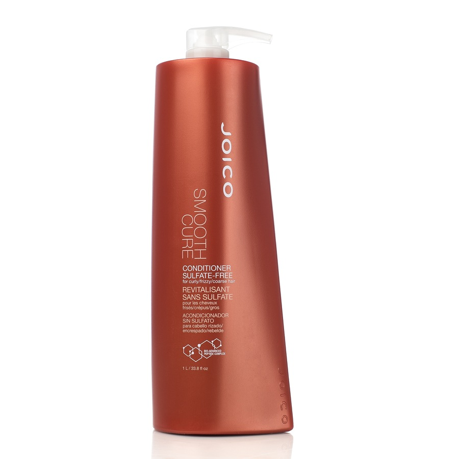 Joico Smooth Cure Sulfate Free Balsam 1000 ml