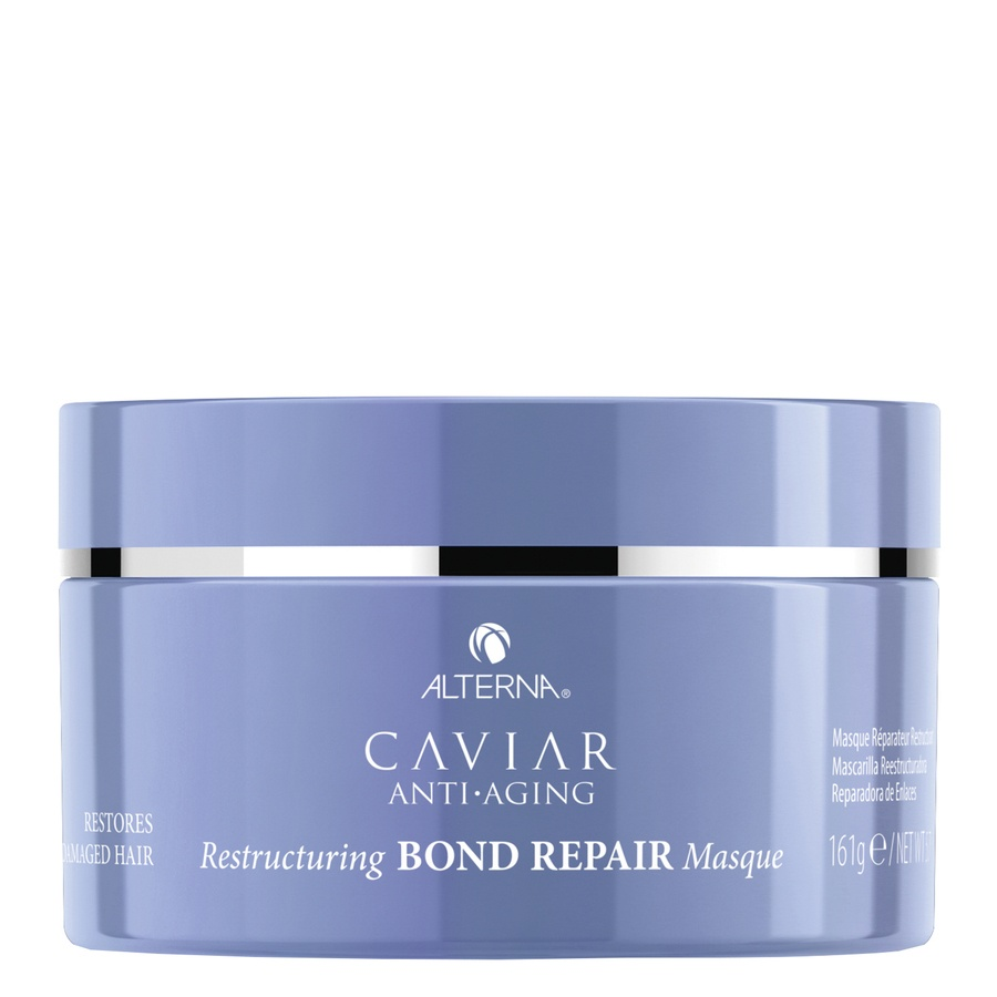 Alterna Caviar Anti-Aging Restructuring Bond Repair Masque 161 g