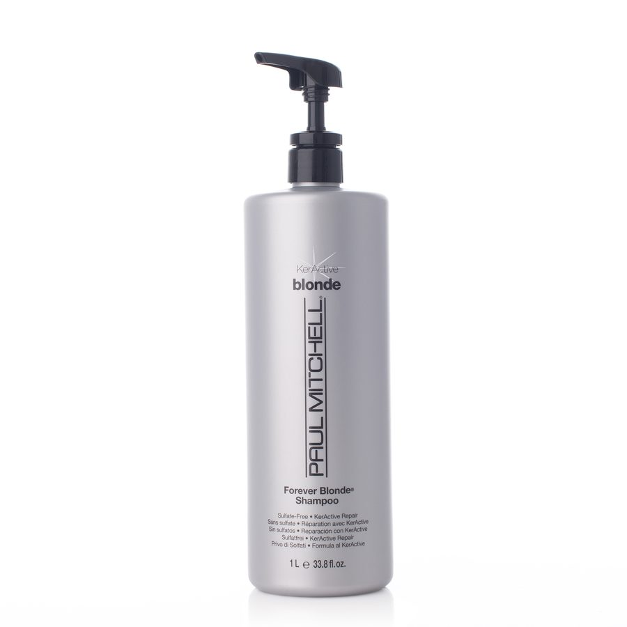 Paul Mitchell Blonde Forever Blonde Shampoo 1000ml