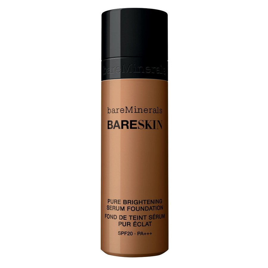 BareMinerals BareSkin Pure Brightening Serum Foundation SPF20 Bare Almond 16 30 ml