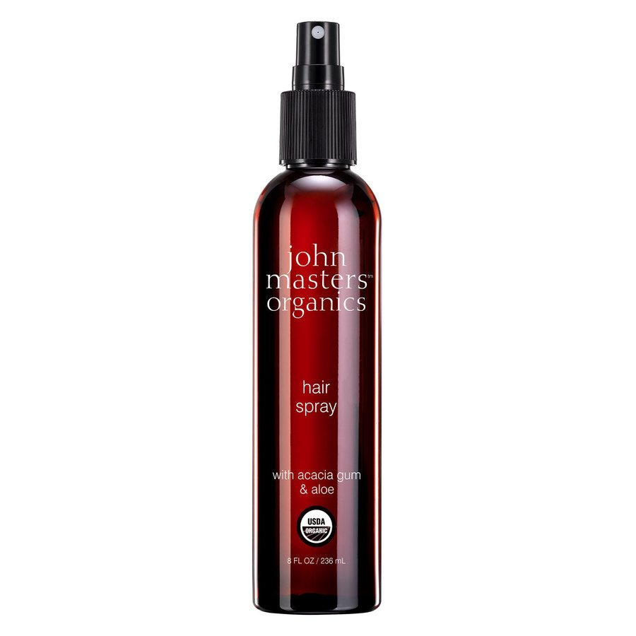 John Masters Organics Hair Spray 236ml