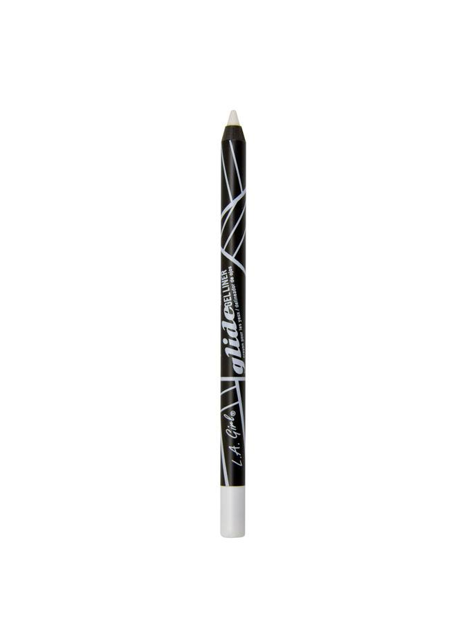 L.A. Girl Gel Glide Eyeliner Pencil Whiten GP369