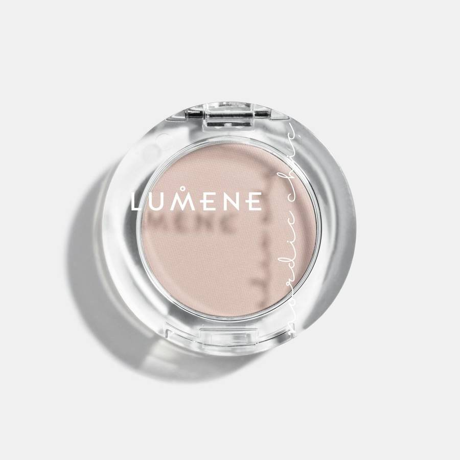 Lumene Nordic Chic Pure Color Eyeshadow 8 Before Sunrise 2,5 g