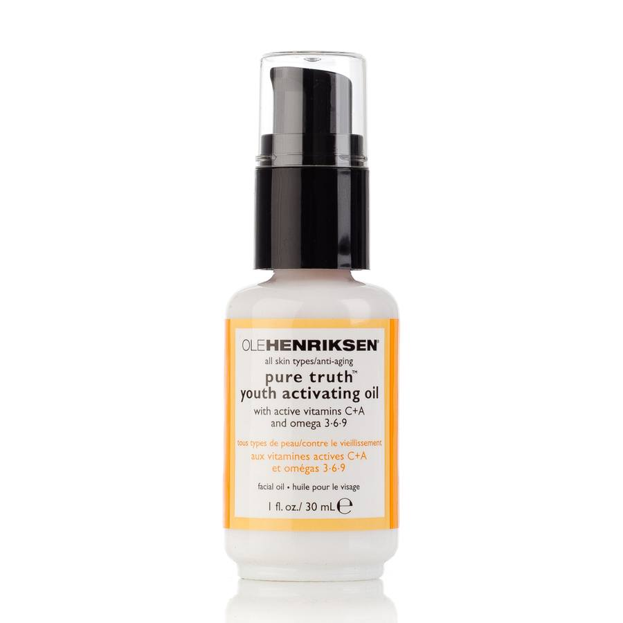 Ole Henriksen Pure Truth Activating Oil 30 ml