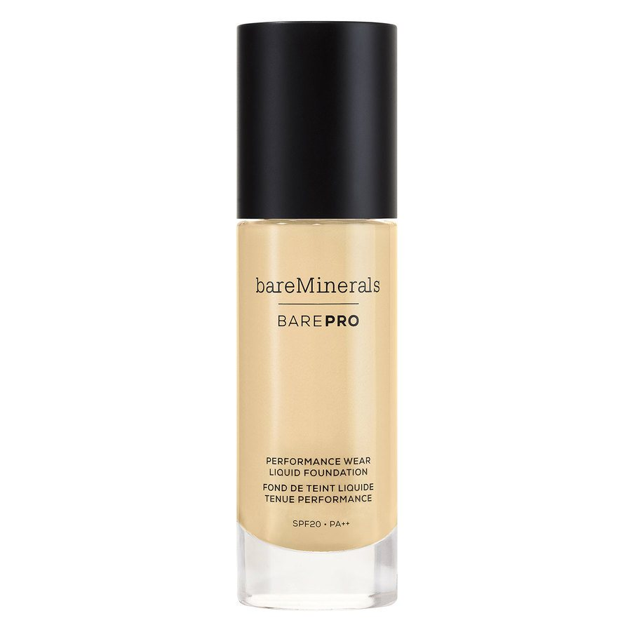 BareMinerals BarePro Liquid Foundation Golden Nude 13 30 ml