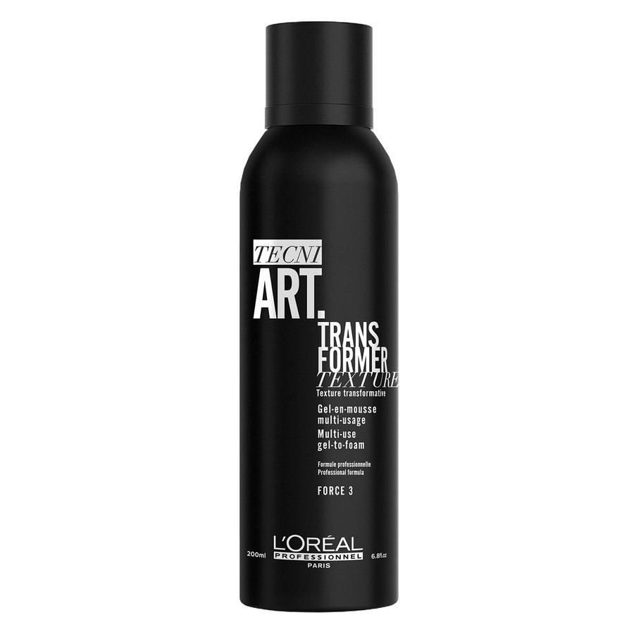 L'Oréal Professionnel TecniArt. Transformer Gel 150 ml
